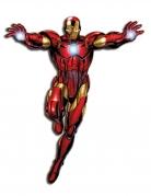 Décoration murale articulée Iron Man™ 1m