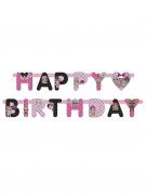 Vous aimerez aussi : Guirlande Happy Birthday en carton Lol Surprise™ 1,69 m