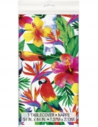 Nappe en plastique Palm Tropical Luau 137 x 213 cm
