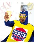 Lunettes Pastis Man