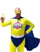 Déguisement Super Pastis Man