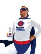 Vous aimerez aussi : Déguisement Super Captain Vodka