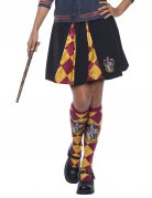 Jupe Gryffondor Harry Potter™ adulte