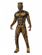 Déguisement deluxe Erik Killmonger™ Black Panther™ adulte