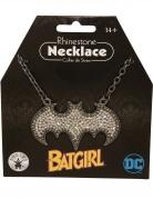 Vous aimerez aussi : Collier Batgirl™