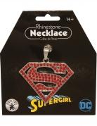 Vous aimerez aussi : Collier Supergirl™