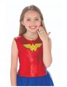 Vous aimerez aussi : Kit boucles d'oreilles, collier et bague Wonder Woman™