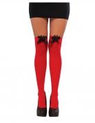 Bas rouges Spidergirl™ femme