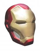 Masque complet Iron man Captain America Civil War™ adulte