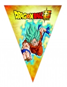 Vous aimerez aussi : Guirlande fanions en papier Dragon Ball Super™ 360 cm