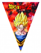 Guirlande fanions Dragon Ball Z™ 360 cm