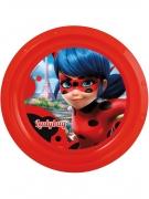 Vous aimerez aussi : Assiette plate en plastique Ladybug™ 21 cm