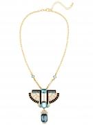 Collier pharaon femme