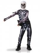 Déguisement Skull Trooper Fortnite™ adolescent