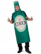 Déguisement bière adulte