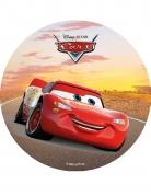 Disque en amidon Cars™ 18,5 cm