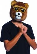 Masque articulé Sir Grows a lot Fiesty pets™ adulte