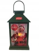 Lanterne lumineuse Coca-Cola™