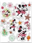 Décorations pour fenêtre Minnie™ 30 x 20 cm