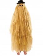 Vous aimerez aussi : Déguisement longue chevelure adulte