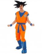 Vous aimerez aussi : Déguisement Goku Saiyan Dragon ball Z™ adulte