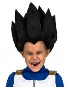 Perruque Vegeta Dragon Ball™ enfant