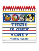 Petit carnet Mickey Mouse™