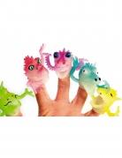 Vous aimerez aussi : 1 Jouet marionnette dragon pour doigt 4 cm