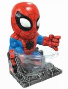 Mini pot à bonbons Spiderman™ 38 cm