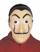 Vous aimerez aussi : Masque bandit masqué adulte
