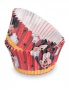 Vous aimerez aussi : 50 Moules à cupcake Mickey™ 7 cm