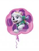 Ballon en aluminium Everest Pat' Patrouille™ 63 x 58 cm