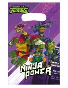 8 Sacs de fête Le Destin des Tortues Ninja™