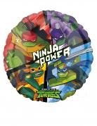 Ballon en aluminium Le Destin des Tortues Ninja™ 43 cm
