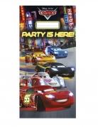 Vous aimerez aussi : Décoration de porte Cars™ 152 x 76 cm