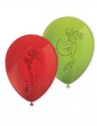 Vous aimerez aussi : 8 Ballons en latex Miraculous Ladybug™