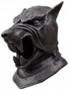 Casque du Limier Game of thrones™ luxe adulte