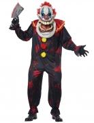 Déguisement clown géant adulte