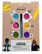 Vous aimerez aussi : Palette professionnelle maquillage UV 6 x 2,5 g