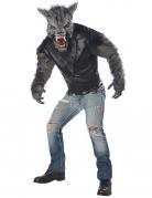 Vous aimerez aussi : Déguisement loup garou adulte