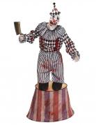 Vous aimerez aussi : Déguisement chapiteau clown terrifiant