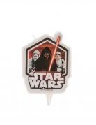 Bougie d'anniversaire Star Wars™ 8 cm