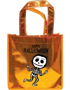 Vous aimerez aussi : Sac à paillettes orange squelette