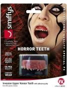 Dentier parasite luxe adulte