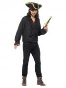 Vous aimerez aussi : Chemise pirate noire luxe homme