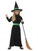 Vous aimerez aussi : Déguisement petite sorcière verte fille