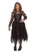 Déguisement demoiselle gothique fille