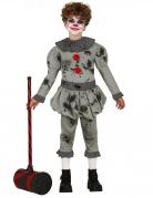 Vous aimerez aussi : Déguisement clown psychopathe garçon
