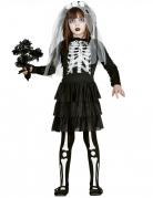 Vous aimerez aussi : Déguisement mariée squelette fille