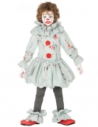 Vous aimerez aussi : Déguisement clown assassin gris garçon
